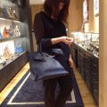 hermes birkin blue sapphire エルメス バーキン ブルーサフィール 販売 買取