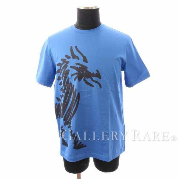 Tシャツ ドラゴン メンズサイズM